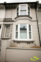 Thumbnail 6 bed property to rent in Argyle Road, Brighton