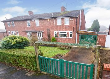 3 bed semi-detached house for sale in St. Stephens Square, York YO24