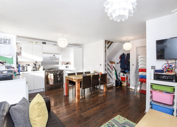 Thumbnail 4 bed maisonette for sale in Disraeli Close, Chiswick, London