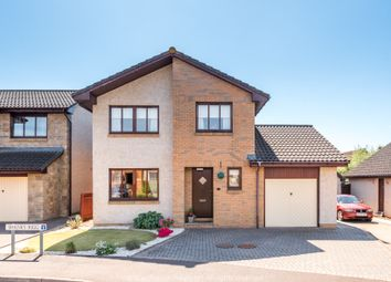 Thumbnail 3 bed detached house for sale in Shanks Rigg, Arbroath