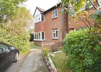Thumbnail 1 bed terraced house to rent in Craven Road, Maidenbower