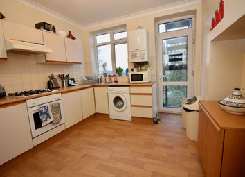 Thumbnail 3 bed flat to rent in Honor Oak Road, Forest Hill, London