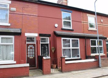 2 bed terraced house for sale in Emley Street, Levenshulme, Manchester M19