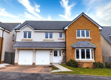 Thumbnail 5 bed detached house for sale in Newtonmore Drive, Kirkcaldy