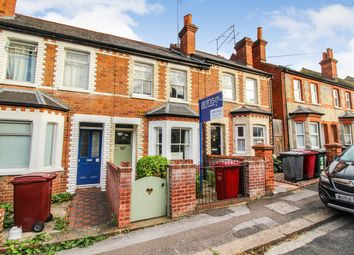 Thumbnail 2 bed terraced house for sale in Beecham Road, Reading