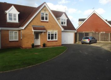 Thumbnail 4 bed property for sale in Jackdaw Lane, Droitwich
