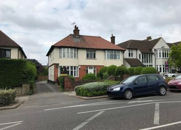 Thumbnail 2 bed flat for sale in 79A Chalkwell Avenue, Westcliff-On-Sea, Essex