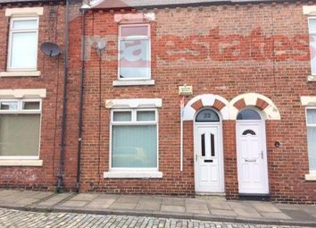 Thumbnail 2 bedroom terraced house to rent in Hurworth Street, Bishop Auckland