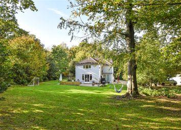 Mount Pleasant Lane, Lymington, Hampshire SO41. 6 bed detached house for sale