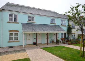 Thumbnail 2 bed flat for sale in Pendower House, Roseland Parc, Cornwall