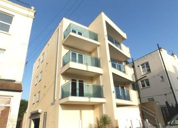 Thumbnail 2 bed flat for sale in 1C Camper Road, Southend-On-Sea, Essex