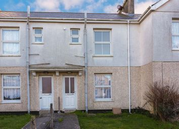 Thumbnail 2 bed terraced house for sale in Murdoch Close, Redruth
