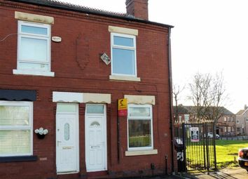 Thumbnail 2 bed terraced house for sale in Kara Street, Salford