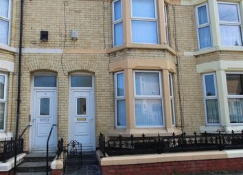 Thumbnail 4 bed terraced house for sale in Leopold Road, Kensington, Liverpool