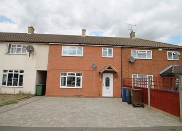 Thumbnail 3 bed terraced house for sale in Cample Lane, South Ockendon