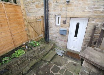 Thumbnail 1 bedroom flat to rent in Manchester Road, Milnsbridge, Huddersfield