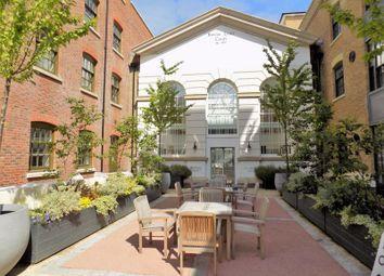 Bowes Lyon Place, Poundbury, Dorchester, Dorset DT1. 1 bed property for sale