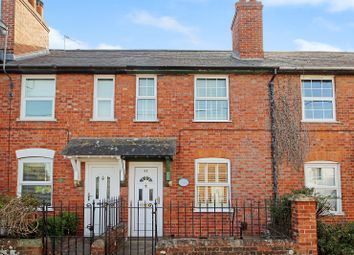 Thumbnail 2 bed terraced house for sale in Alfred Street, Westbury