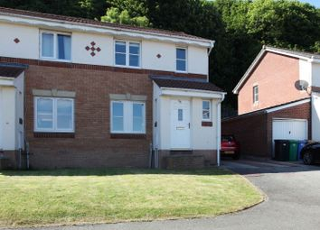 Thumbnail 3 bed property for sale in Letham Way, Dalgety Bay, Dunfermline, Fife