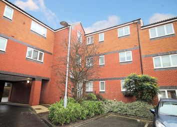 2 bed flat for sale in Peel Court, Peel Drive, Tamworth B77