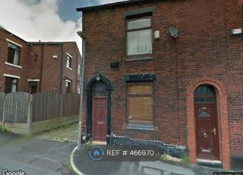 Thumbnail 2 bed terraced house to rent in Alfred Street, Shaw, Oldham