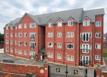 2 bed flat to rent in Swan Court, Swan Lane, Stoke, Coventry CV2