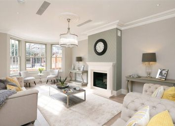 Thumbnail 6 bed detached house for sale in Murray Road, London