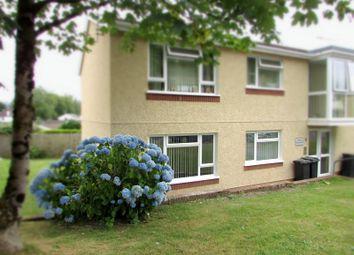 Thumbnail 1 bed flat for sale in Twyn Teg, Neath, Neath Port Talbot.