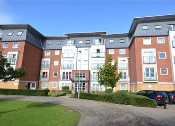 1 bed flat for sale in Winterthur Way, Basingstoke, Hampshire RG21