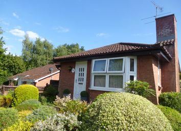 Thumbnail 2 bed detached bungalow for sale in Arun Road, Chartwell Green, Southampton