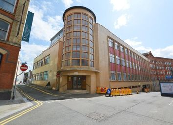 Thumbnail 2 bed flat for sale in Bloomsbury House, 27 Guildhall Road, Northampton, Northamptonshire