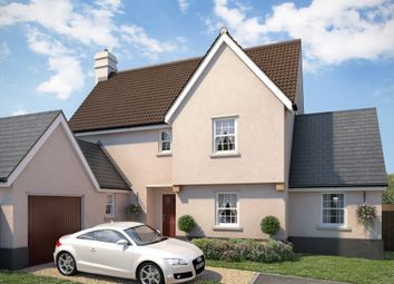 Thumbnail 3 bed detached house for sale in Apple Tree Mews, Cuckoo Hill, Bures