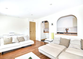 1 bed flat for sale in Waterside, Uxbridge, Middlesex UB8