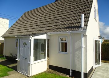 Thumbnail End terrace house for sale in Pynes Lane, Bideford