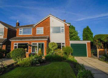 Thumbnail 4 bed detached house for sale in Brierfield Drive, Bury