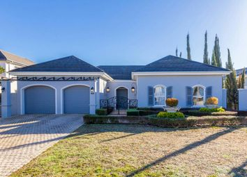 Thumbnail 3 bed detached house for sale in Guyot Oval, Val De Vie Winelands Lifestyle Estate, South Africa