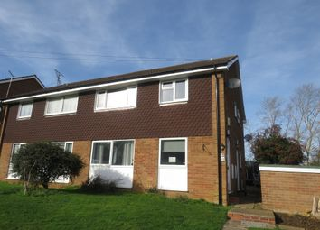 2 bed maisonette for sale in Ilex Close, Hardingstone, Northampton NN4