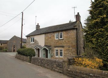 Thumbnail 2 bed property for sale in ., Hulme End, Buxton