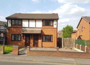 Thumbnail 2 bed semi-detached house to rent in Westleigh Lane, Leigh