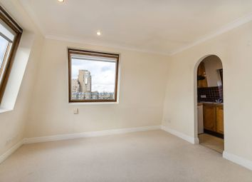 Thumbnail 1 bed flat to rent in Courtfield Road, South Kensington
