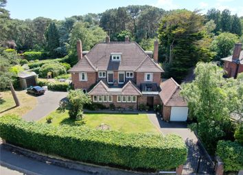 6 bed detached house for sale in Little Forest Road, Talbot Woods, Bournemouth BH4