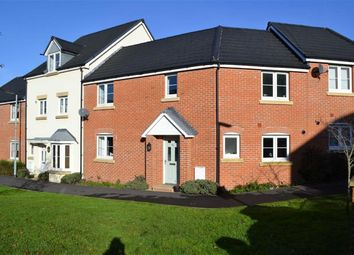 Thumbnail 3 bed terraced house for sale in Carver Close, Swindon