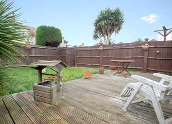 Thumbnail 2 bed flat for sale in Centrecourt Road, Broadwater, Worthing