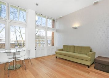 Thumbnail 2 bed flat to rent in The Pigeons, 120-122 Romford Road, Stratford, London