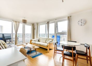 Thumbnail 2 bed flat for sale in Tarves Way, Greenwich