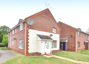 Thumbnail 2 bedroom end terrace house to rent in Dakin Close, Maidenbower, Crawley