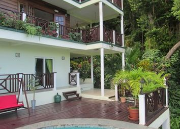 Thumbnail 5 bed villa for sale in Mrg 018, Marigot, St Lucia