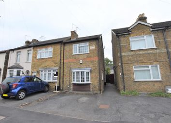 Thumbnail 2 bed property for sale in Otterfield Road, West Drayton