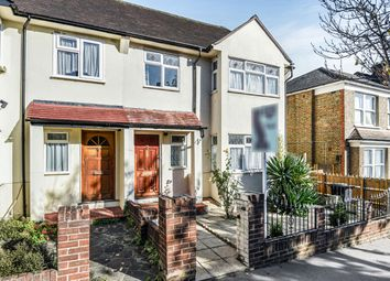 4 bed semi-detached house for sale in Whitworth Road, London SE25