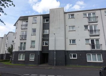 Thumbnail 2 bedroom flat to rent in Redshank Avenue, Braehead, Renfrew